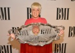 Pink at the BMI Pop Awards