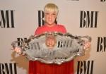 Pink at the BMI Pop Awards